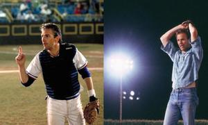 'Bull Durham' vs. 'Field of Dreams': What's Kevin Costner's Best Sports Movie?