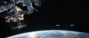 Which Movie Should Win the Oscar for Best Visual Effects?