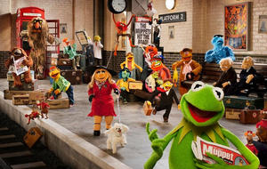 Why Are the Muppets Still Most Wanted? It's the Music