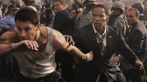 Jamie Foxx and Channing Tatum's Best Roles