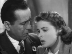 Casablanca: Kiss Me