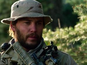 Lone Survivor (Trailer 1)
