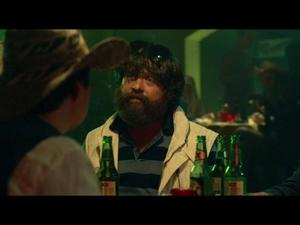 The Hangover Part Iii: The End Featurette (Uk)