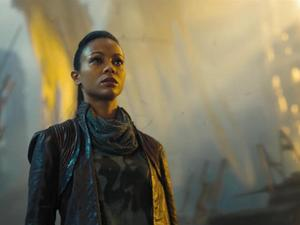 Star Trek Into Darkness (Uk Announcement Trailer)