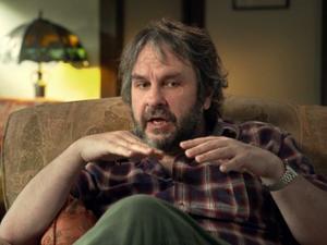 The Hobbit: An Unexpected Journey: Peter Jackson