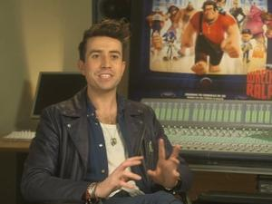 Wreck-It Ralph: Nick Grimshaw Featurette (Uk)