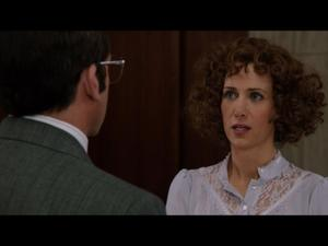 Exclusive: Anchorman 2 - Brick Meets Chani