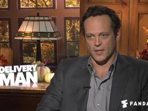 Exclusive: Delivery Man - The Fandango Interview