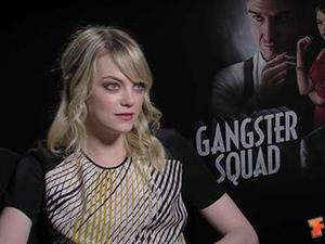 Exclusive: Gangster Squad - The Fandango Interview
