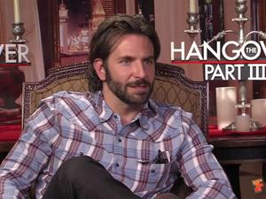 Exclusive: The Hangover Part III - The Fandango Interview