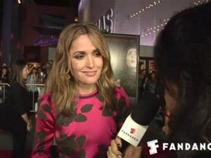 Exclusive: Insidious: Chapter 2 - Premiere