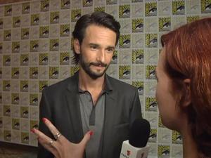 SDCC Exclusive: 300: Rise of an Empire - Rodrigo Santoro