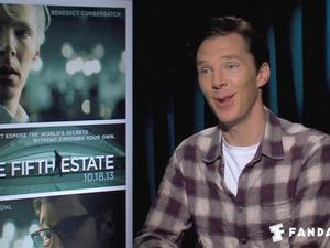 Exclusive: The Fifth Estate - The Fandango Interview