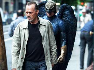 Birdman Film Fact