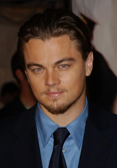 Leonardo DiCaprio at the California premiere of