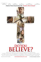 Do You Believe? showtimes and tickets
