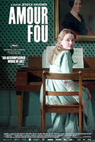 Amour Fou showtimes and tickets