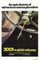 2001: A Space Odyssey showtimes and tickets