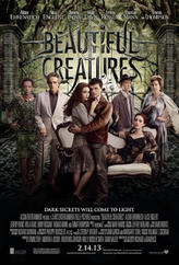 Beautiful Creatures showtimes and tickets