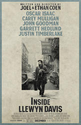 Inside Llewyn Davis showtimes and tickets