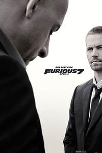 Does America need FURIOUS 7?  Apparently so…