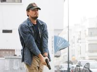 Leonardo Dicaprio as Roger Ferris in