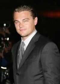 Leonardo DiCaprio at the 72nd Annual New York Film Critics Circle Awards Gala.