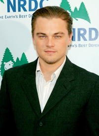 Leonardo DiCaprio at the 7th Annual
