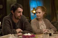 Matthew Goode and Amy Adams in