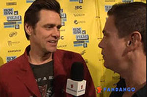 Watch: Jim Carrey and Steve Carell Talk Hair Wars and Magic Secrets at SXSW