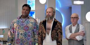 Does 'Hot Tub Time Machine 2' Reveal New Host of 'The Daily Show'?