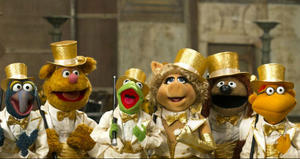 Ten Signs You're More Excited About 'Muppets Most Wanted' Than Your Kids