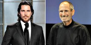 Why Christian Bale's Role As Steve Jobs Will Be One of the Hardest He's Ever Taken On