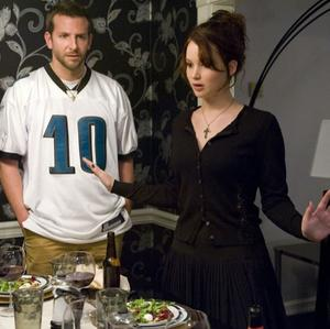 Partying with Oscar!