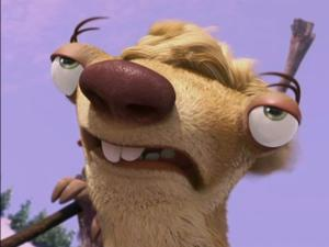 Ice Age: Continental Drift: Granny And The Stink Of The Sloths (Uk)