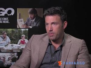 Exclusive: Argo - The Fandango Interview