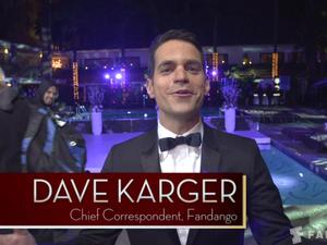 The Frontrunners - Oscar Show Reaction