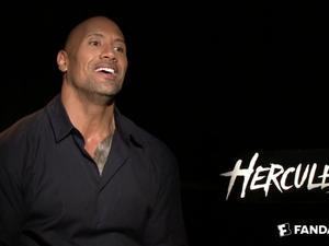 Exclusive: Hercules - The Fandango Interview