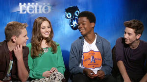 Exclusive: Earth to Echo - Science or Fiction?