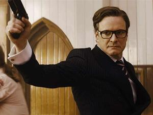 Kingsman: The Secret Service Film Fact