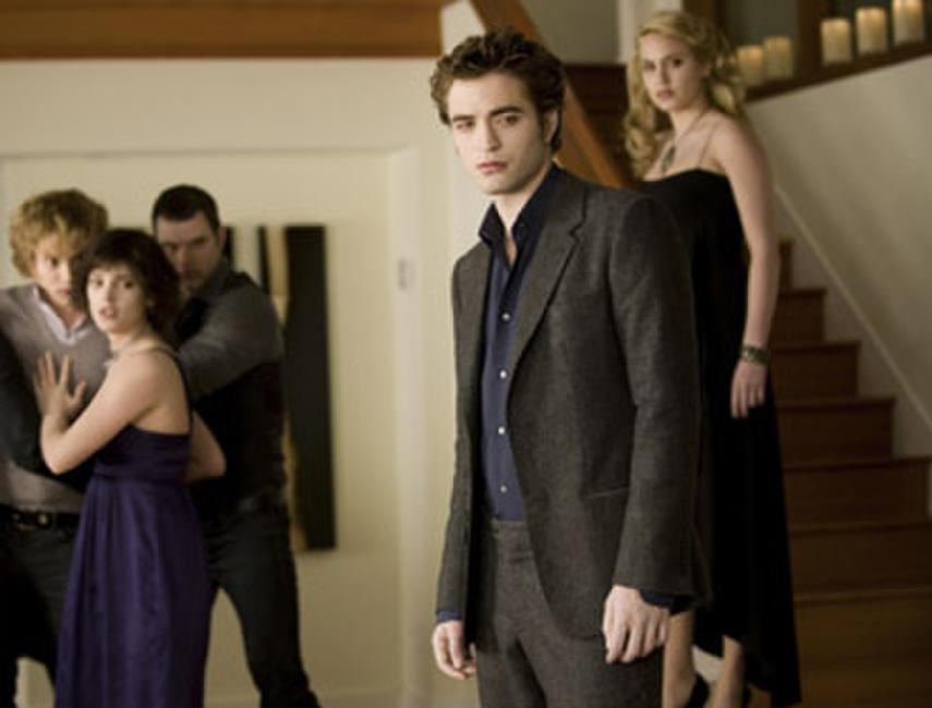 Twilight Cast New Moon Twilight Saga New Moon Quot