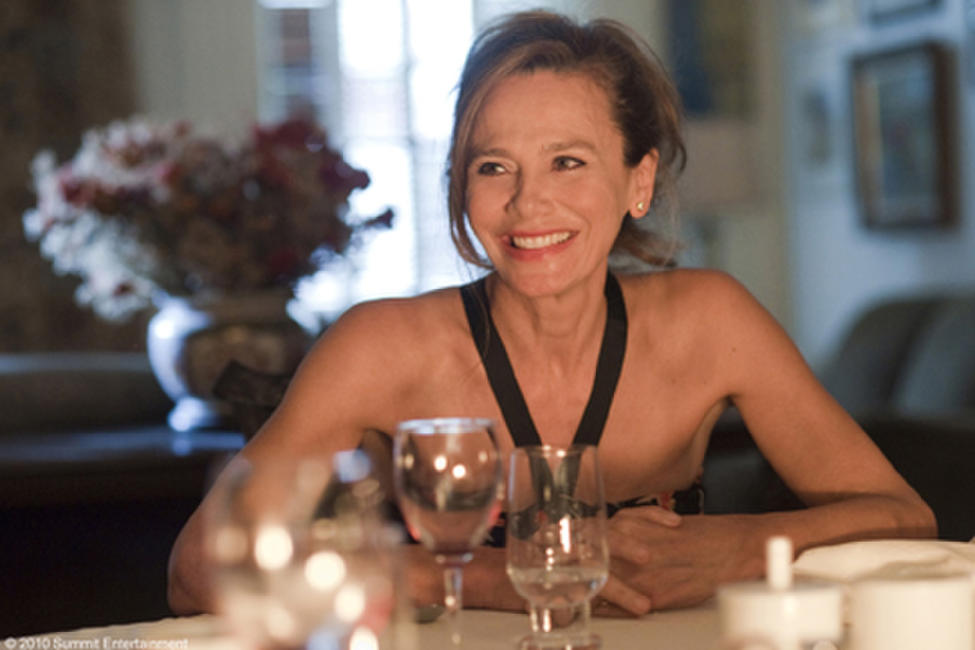 Lena Olin Young Lena Olin as Diane Hirsch in Quot