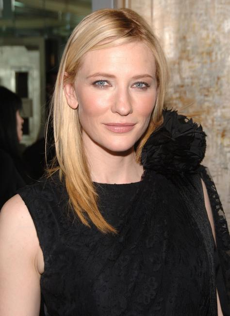 Cate Blanchett at the special screening afterparty of