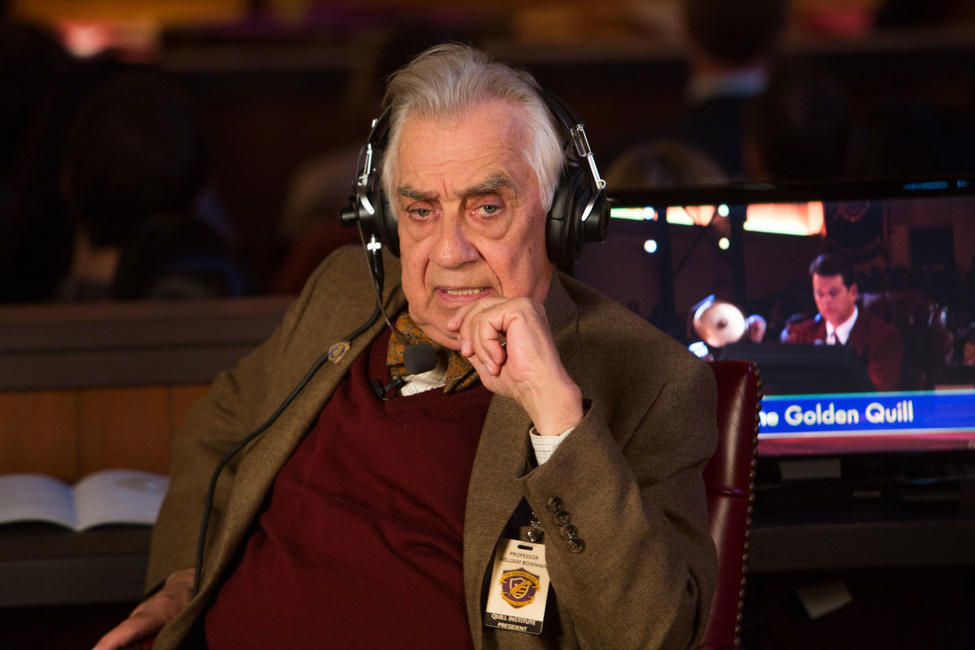 Philip Baker Hall Philip Baker Hall as dr