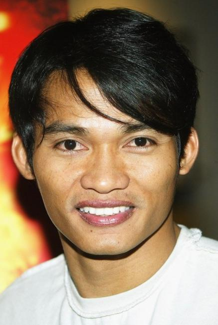 Tony Jaa earned a  million dollar salary - leaving the net worth at 10 million in 2017