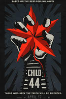 Child 44 showtimes and tickets