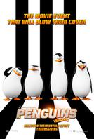 Penguins of Madagascar showtimes and tickets