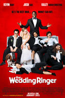 The Wedding Ringer showtimes and tickets
