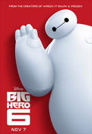 Big Hero 6 3D showtimes and tickets