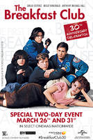 The Breakfast Club 30th Anniversary showtimes and tickets